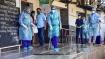மகாராஷ்டிராவில்தான் நிலைமை மோசம்.. கொரோனா பாதிப்பு எண்ணிக்கை 1,078 ஆக அதிகரிப்பு