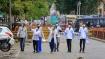 கொரோனா: ராஜஸ்தானின் டோங் மருத்துவமனையை பார்வையிடுகிறது உலக சுகாதார நிறுவனம்