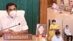 கொரோனா தாக்குதல்.. இன்று மாவட்ட ஆட்சியர்களுடன் முதல்வர் பழனிச்சாமி ஆலோசனை.. முக்கிய முடிவு?