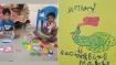 #KidsAreCool.. லாக் டவுனா.. எங்களுக்கா.. நீங்க வேற.. கலகலக்கும் குட்டீஸ்கள் உலகம்!