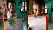 #KidsAreCool.. செயினை உடை.. பை பை டூ கொரோனா.. அசத்தும் குட்டீஸ்!