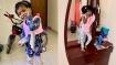 #KidsAreCool.. அடேங்கப்பா.. குழந்தைங்க எல்லாம் என்னமா கலக்குறாங்க!