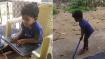 #KidsAreCool குவியும் குட்டீஸ்களின் சூப்பர் டூப்பர் கலாட்டாக்கள்.. நீங்களும் அனுப்புங்க!