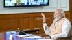 கொரோனா.. அனைத்து கட்சி எம்பிக்கள் குழுவுடன் பிரதமர் மோடி ஆலோசனை.. முக்கிய முடிவு?
