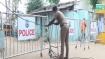 டெல்லி சென்று வந்தவர்களுக்கு கொரோனா அறிகுறி.. ராஜபாளையத்தில் சங்கிலி போட்டு ஒரு ஏரியாவுக்கே சீல்