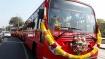 சென்னையில் ஓட ரெடியாகும் பஸ்கள்.. தொழில்நுட்ப பணியாளர்களில் 50% பேர் பணிக்கு திரும்ப உத்தரவு