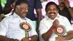 அதிமுகவில் புதிய மாவட்டச் செயலாளர்கள் லிஸ்ட் ரெடி... சிபாரிசுகளுக்கு இடமில்லை...!