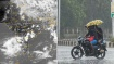 கேரளாவில் நாளை முதல் தென்மேற்கு பருவ காற்று - அரபிக் கடலில் குறைந்த காற்றழுத்த தாழ்வு நிலை