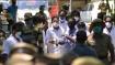 ஆர்.எஸ். பாரதி கைதுக்கு எதிரான ஆர்ப்பாட்டம்.. 3 எம்எல்ஏக்கள் உட்பட 96 திமுகவினர் மீது வழக்கு பதிவு!