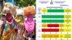 டெல்லி, பஞ்சாப், ஹரியானாவில் தகிக்கும் வெப்பம்.. ரெட் அலர்ட் விடுத்த வானிலை மையம்