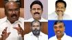கொரோனா தடுப்பு பணிகள் தீவிரம்... சென்னைக்கு மட்டும் 5 அமைச்சர்களை களமிறக்கிய அரசு