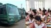சென்னை உள்பட 4 மாவட்டங்களில் பொதுத் தேர்வு எழுதும் மாணவர்களுக்கு சிறப்பு பேருந்து!