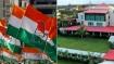குஜராத் ராஜ்யசபா தேர்தல்: ராஜினாமா அச்சம்.. 65 எம்எல்ஏக்களையும் ரிசார்ட்டில் தங்க வைத்த காங்கிரஸ்
