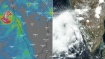 Cyclone Nisarga: மும்பை அருகே இன்று மதியம் கரையை கடக்கிறது நிசர்கா புயல்.. ரெட் அலர்ட் பிறப்பிப்பு