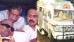 Exclusive: காரிலேயே பிரச்சனைகளை பேசி தீர்த்துடுவார்... கருணாநிதி பற்றி சிலாகிக்கும் சண்முகநாதன்