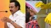 சென்னை கொரோனா நிலவரம்.. மிக மிக அச்சத்தையும், பதற்றத்தையும் ஏற்படுத்துகிறது.. ஸ்டாலின் அறிக்கை