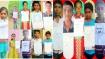 காமராஜர் கல்வி வளர்ச்சி நாள் : தேவகோட்டை பள்ளி மாணவர்கள் வீட்டிலேயே கொண்டாட்டம்