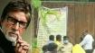அமிதாப், அபிஷேக் மருத்துவமனையில் அனுமதி.. வீட்டிற்கு சென்ற
