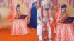 என்னாது இந்த லாக்டவுனால் வொர்க் பிரஷரா.. அப்ப இதை என்னான்னு சொல்வீங்க.. வைரலாகும் வீடியோ
