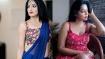ஃபுல் டிரஸ்.. நடுவே கொஞ்சம் கவர்ச்சி.. ரேஷ்மா புக் படிக்கிறாங்களாம்!