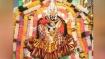 தேய்பிறை அஷ்டமி: ராகு தோஷம் நீக்கும் சூலினி துர்க்கா ஹோமம் - மனப்பதற்றம் நீங்கும்