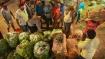 திருச்சி: காய்கறி வியாபாரிகளுக்கு கொரோனா தென்னூா் உழவா் சந்தை மூடல் - 112 போ் டிஸ்சார்ஜ்