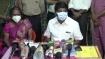 கொரோனாவுக்கான மருந்து கண்டு பிடிப்பு குறித்து உறுதியான தகவல்கள் இல்லை: அமைச்சர் விஜயபாஸ்கர்