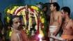 யோகினி ஏகாதசி: நோய்கள் தீர்க்கும் தன்வந்திரி பெருமாளுக்கு நெல்லிபொடி அபிஷேகம்