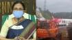 கோழிக்கோடு ஏர் இந்தியா எக்ஸ்பிரஸ் விமானத்தில் பயணித்த இருவருக்கு கொரோனா உறுதி
