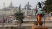 Ayodhya Ram Mandir Bhoomi Pujan Live Updates: அயோத்தி வருகிறார் மோடி.. இன்று ராமர் கோயில் பூமி பூஜை
