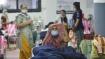 கொரோனா: தமிழகத்தில் டிஸ்சார்ஜ் எண்ணிக்கை அதிகரிப்பு தொடருகிறது! இன்றும் 6,005 பேர் குணமடைந்தனர்