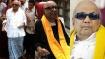 அது ஏன் கருணாநிதி மஞ்சள் துண்டு போட்டார்.. கடைசி வரை சொல்லவே இல்லையே: Karunanidhi