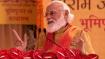 பாஜகவின் ஆகப் பெரும் இரு கனவுகளை ஆக.5-களில் அடுத்தடுத்த ஆண்டுகளில் நிறைவேற்றிய பிரதமர் மோடி