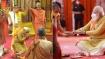 ராமருக்கு பிரம்மாண்ட கோவில்.. அயோத்தியில் பூமி பூஜை.. எங்கெங்கும் நிறைந்து காணப்படும் பிரதமர் மோடி!
