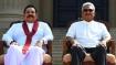 இலங்கையில் நாளை நாடாளுமன்ற தேர்தல் வாக்குப் பதிவு- மீண்டும் ராஜபக்சே பிரதமராகிறாரா?