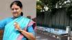 மீண்டும் அதிகார மையமாகிறதா போயஸ் கார்டன்...? சசிகலாவுக்காக கட்டப்பட்டு வரும் புதிய பங்களா