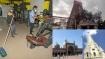கட்டுப்பாடு தளர்வு- தமிழகத்தில் உடற்பயிற்சி கூடங்கள், மாநகராட்சிகளில் சிறுவழிபாட்டு தலங்கள் திறப்பு