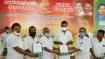 பிற்படுத்தப்பட்டோர் பட்டியலில் ஈழுவா - தீயா ஜாதி சேர்ப்பு- அமைச்சர் வேலுமணிக்கு பாராட்டு விழா