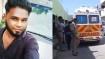 அரக்கோணம் புதிய பேருந்து நிலையத்தில் பட்டபகலில் இளைஞர் வெட்டி கொலை