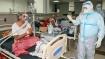 இந்தியாவில் 59 லட்சம் பேரை பாதித்த கொரோனா - 93461 பேர் மரணம்