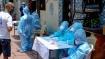கொரோனாவுக்கு ஒரு நாள் உயிரிழப்பு 1,093 ஆக அதிகரிப்பு... உலகிலேயே முதலிடத்தில் இந்தியா!!