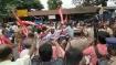 சென்னை சிபிஎம் ஆர்ப்பாட்டத்தில் பரபரப்பு.. பிச்சை எடுக்கிறோம்.. அதிரடியில் இறங்கிய சிங்கிள் சிங்கம்!