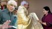பாஜகவுக்கான தூதுவராக ஜெ.வுடன் பலமுறை பேச்சுவார்த்தை நடத்த தமிழகம் வந்த ஜஸ்வந்த்சிங்
