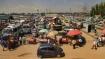 ஜம்மு காஷ்மீரில் நிலநடுக்கம்- கடும் நில அதிர்வு - ரிக்டரில் 3.6 அலகுகளாக பதிவு