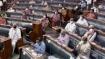 ராஜ்யசபா எம்பிக்கள் சஸ்பெண்ட் - லோக்சபா கூட்டத்தையும் புறக்கணிப்பதாக எதிர்க்கட்சிகள் அறிவிப்பு