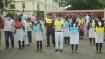 குஜராத்தில் 81 ஆண்டுகளாக செயல்பட்ட தமிழ்ப் பள்ளியை மூடிய பாஜக அரசு- தமிழர்கள் போராட்டம்