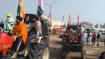 வேளாண் மசோதாவை கண்டித்து பஞ்சாப், ஹரியானாவில் விவசாயிகள் போராட்டம், சாலை மறியல்