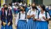 கொரோனா காலத்திலும் பல மாநிலங்களில் இன்று பள்ளிகள் திறப்பு - மகிழ்ச்சியுடன் வந்த மாணவர்கள்