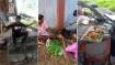 பாம்பை வெட்டி கறி சமைத்து கெத்து வீடியோ போட்ட இளைஞர்கள்... கொத்தாக அள்ளிய வனத்துறை