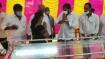 இளையநிலா எஸ்.பி.பி வாழ்க... நூற்றாண்டின் நாயகன் எஸ்பிபி ஐயா வாழ்க... ரசிகர்கள் முழக்கம்!!